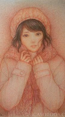 『トワイライト(冬ノ朝)』