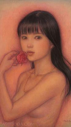 『rose room』