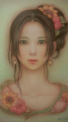 『ロマンティック・アレンジメント(夏)』