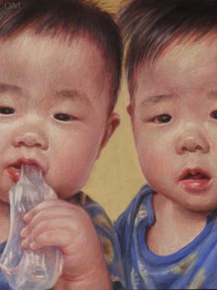『twins S&M』