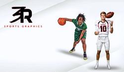3R Sports Graphics