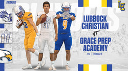 High School Sports Graphics Lubbock Christian