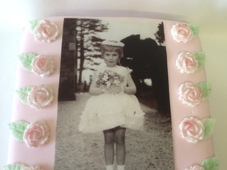 Edible photo printing west sussex