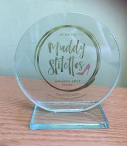 award wining cake maker