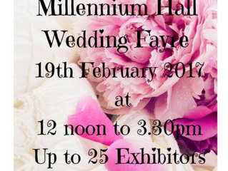 Calley's cakes will be at scaynes hill millennium hall wedding fair on the 19th February 2017