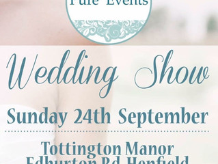 Next wedding fair dates