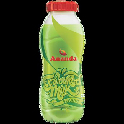 Ananda Elaichi Flavoured Milk