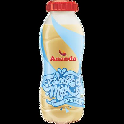 Ananda Vanilla Flavoured Milk