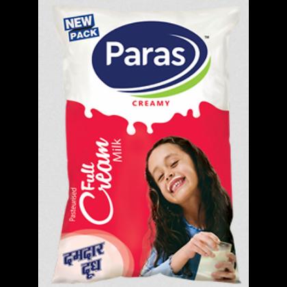 Paras Full  Cream Milk