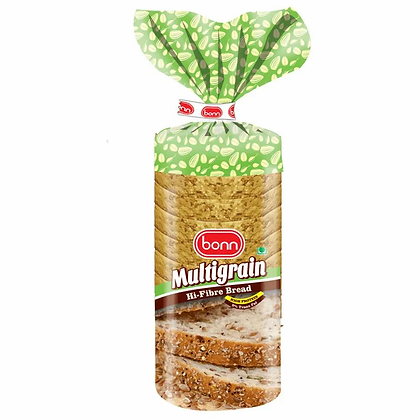 Bonn Multigrain Bread