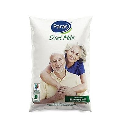 Paras Double Toned Milk