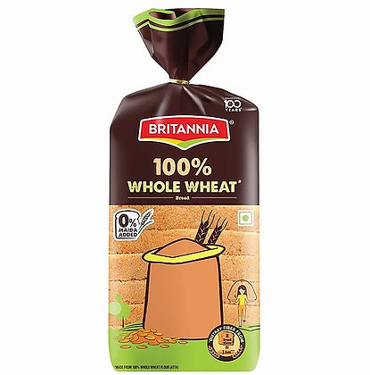 Britannia Whole Wheat Bread