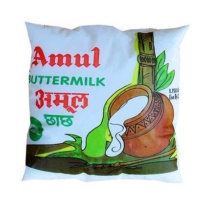 Amul Masti Spice Buttermilk , 500 ML