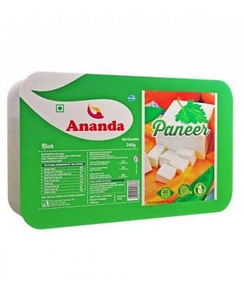Fresh Ananda Rich Paneer - 200 G