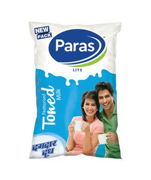 Paras Toned Milk