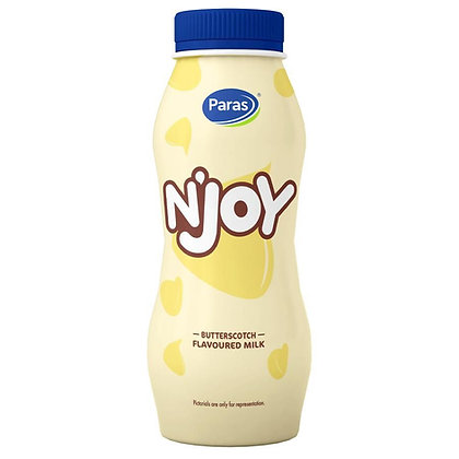 Paras Butterscotch Flavoured Milk