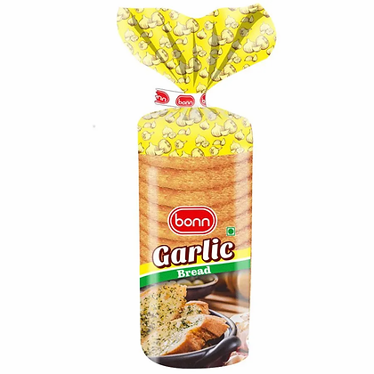 Bonn Garlic Bread