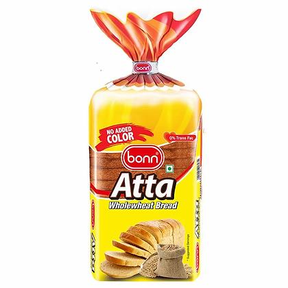 Bonn Atta Wholewheat Bread - 400g