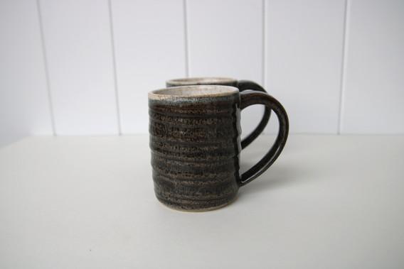 masculine mug set