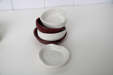 bitty heart jewelry dishes