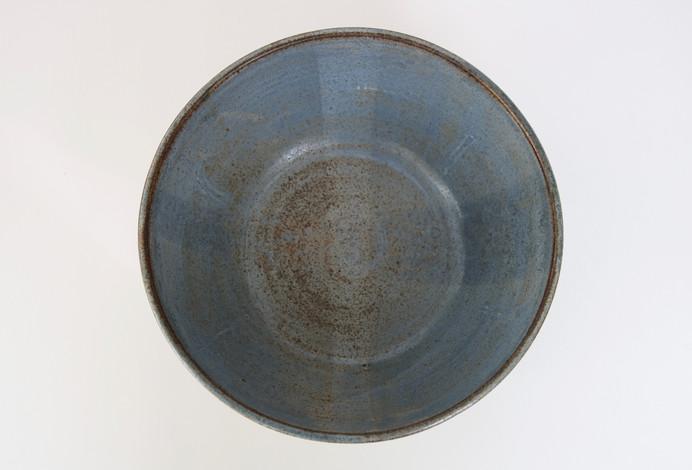 rustic bowl detail