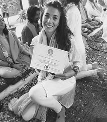 Professeur Hatha Yoga Lyon