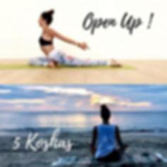 Atelier Yoga Lyon