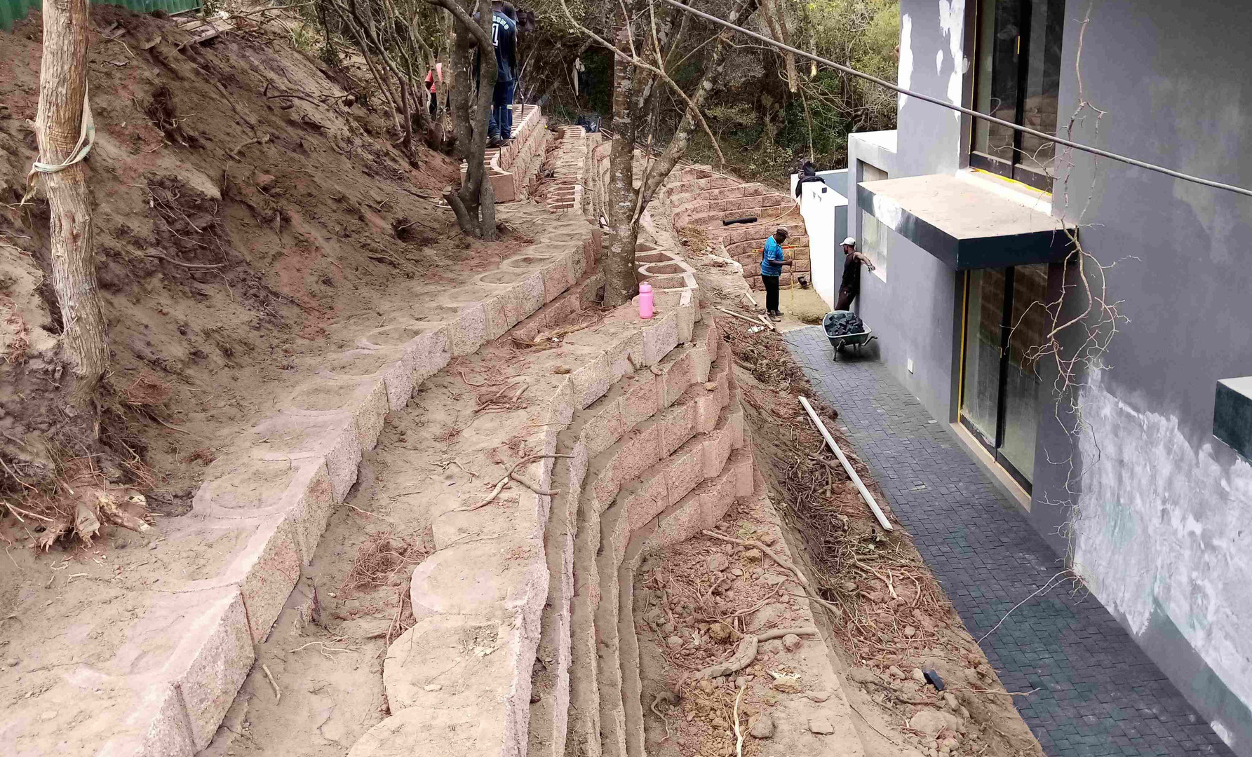 3. Terraced retaining wall.jpg