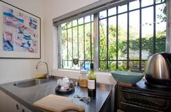 Garden Suite with Spa Bath