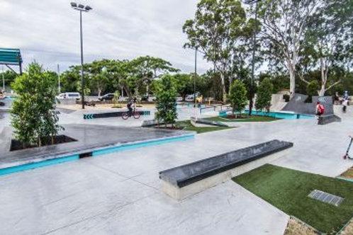 Bracken Ridge Skatepark