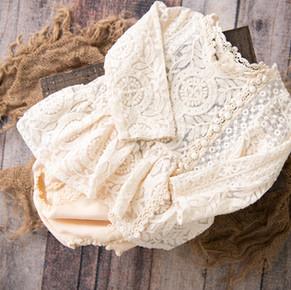 Mia Joy Couture Cream