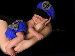 Coen 6 day old Newborn ~ Williamsport, Pa newborn Session