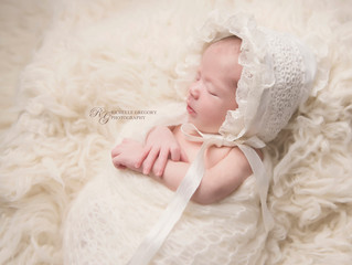 A Williamsport Newborn at 16 days new ~ Williamsport Montoursville Newborn