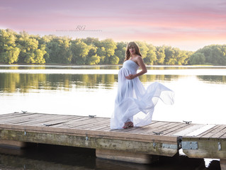 Andrea S. 37 weeks ~ Williamsport Maternity