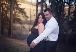 couples maternity