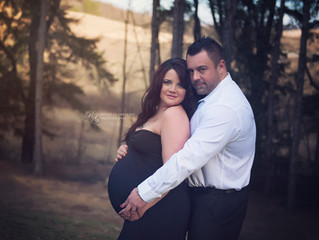 Meckley Maternity Session~Williamsport, PA Maternity