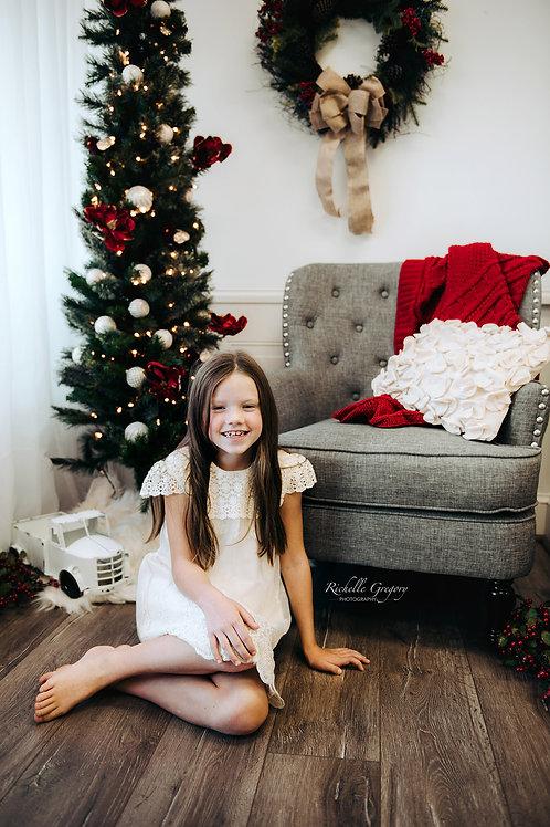 Indoor Christmas Mini 2020