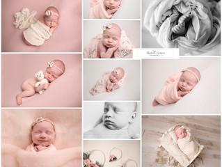 20 day Newborn ~ Williamsport, PA