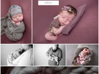 Newborn ~ Williamsport, PA