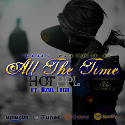 All the time Feat. Azul Loco