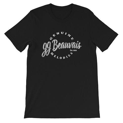 Genuine Melodies Vintage Texture T-Shirt