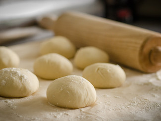 Puff Pastry - Pasta Sfoglia
