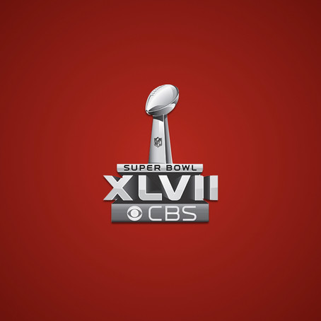 SUPER BOWL XLVII on CBS