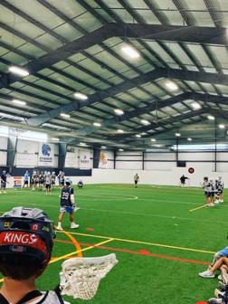 Indoor Box Field