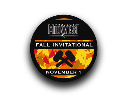 PMW Fall Invitational Announced
