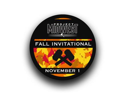 PMW Fall Invitational Announced