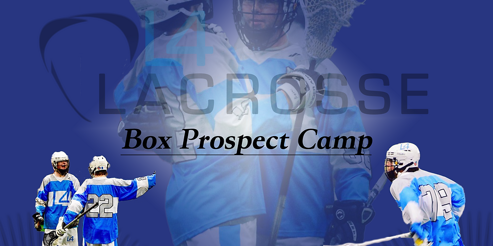 L4 High School Box Prospect Camp