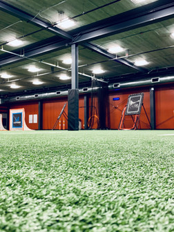 L4 Training Floor