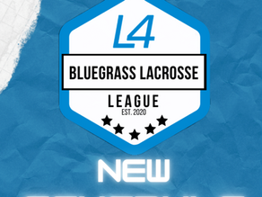 Schedule Announced for BLL Championship week!