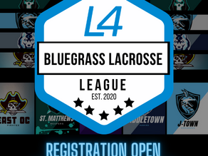 Registration is now LIVE through Friday